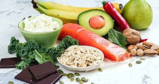 Psikolojinize İyi Gelecek Yiyecekler