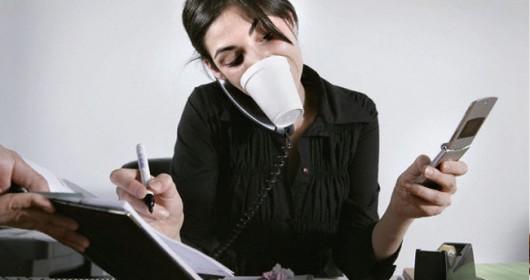 Multitasking'de İyi Olmadığımızı Gösteren 6 Bilimsel Neden