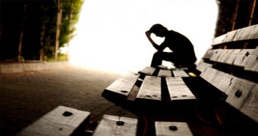 Depresyon ile Yaşamak