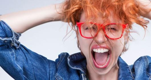 10 Adımda Öfkenizi Kontrol Etmenin Yolları