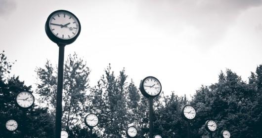 Zamanı Nasıl Doğru Kullanabiliriz?